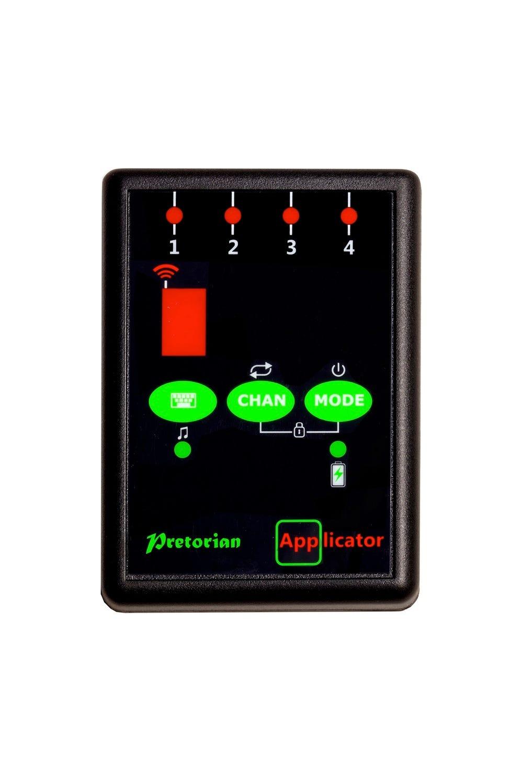 APPlicator Bluetooth Switch Interface