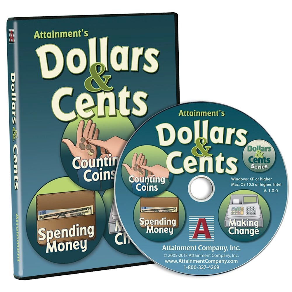 Dollars & Cents Software