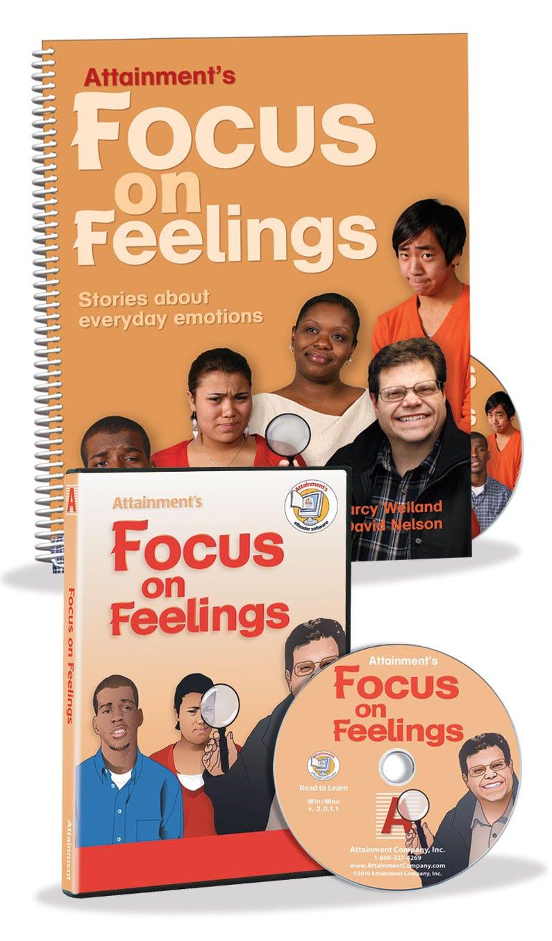 Focus on Feelings