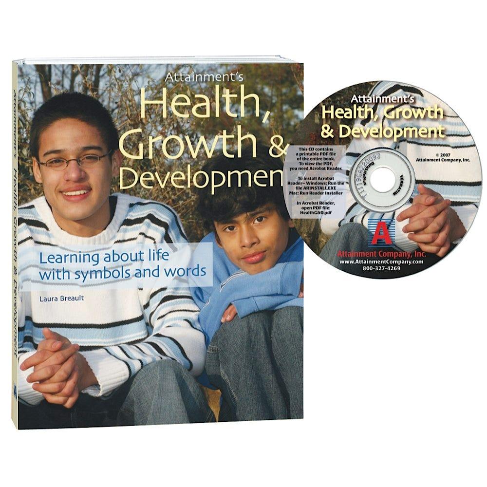 Health Growth & Development