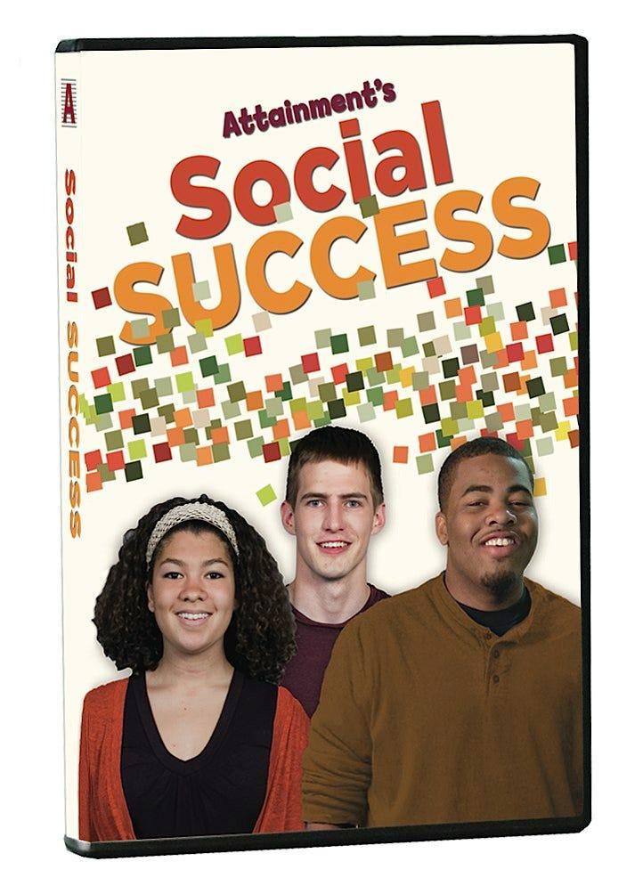 Social Success Software