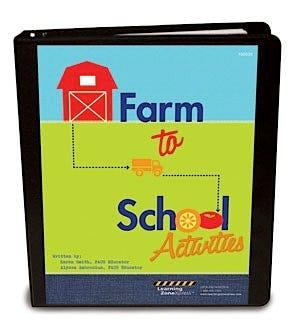 Farm To School Activities