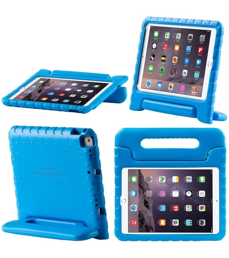 ArmorBox Kido Cases for iPad 2/3/4