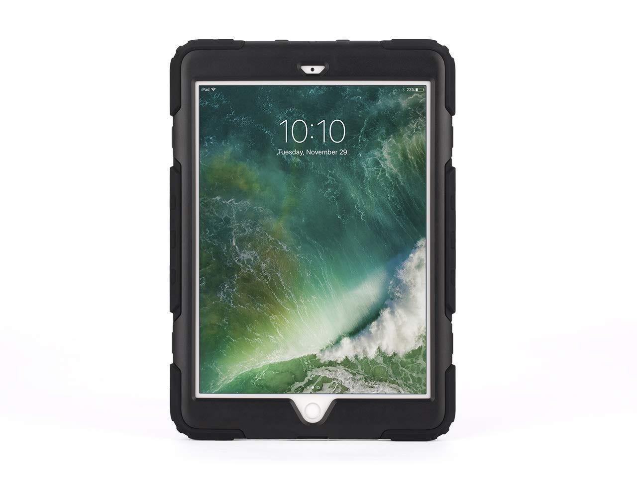 Survivor All-Terrain Rugged Case iPad 9.7, 2017