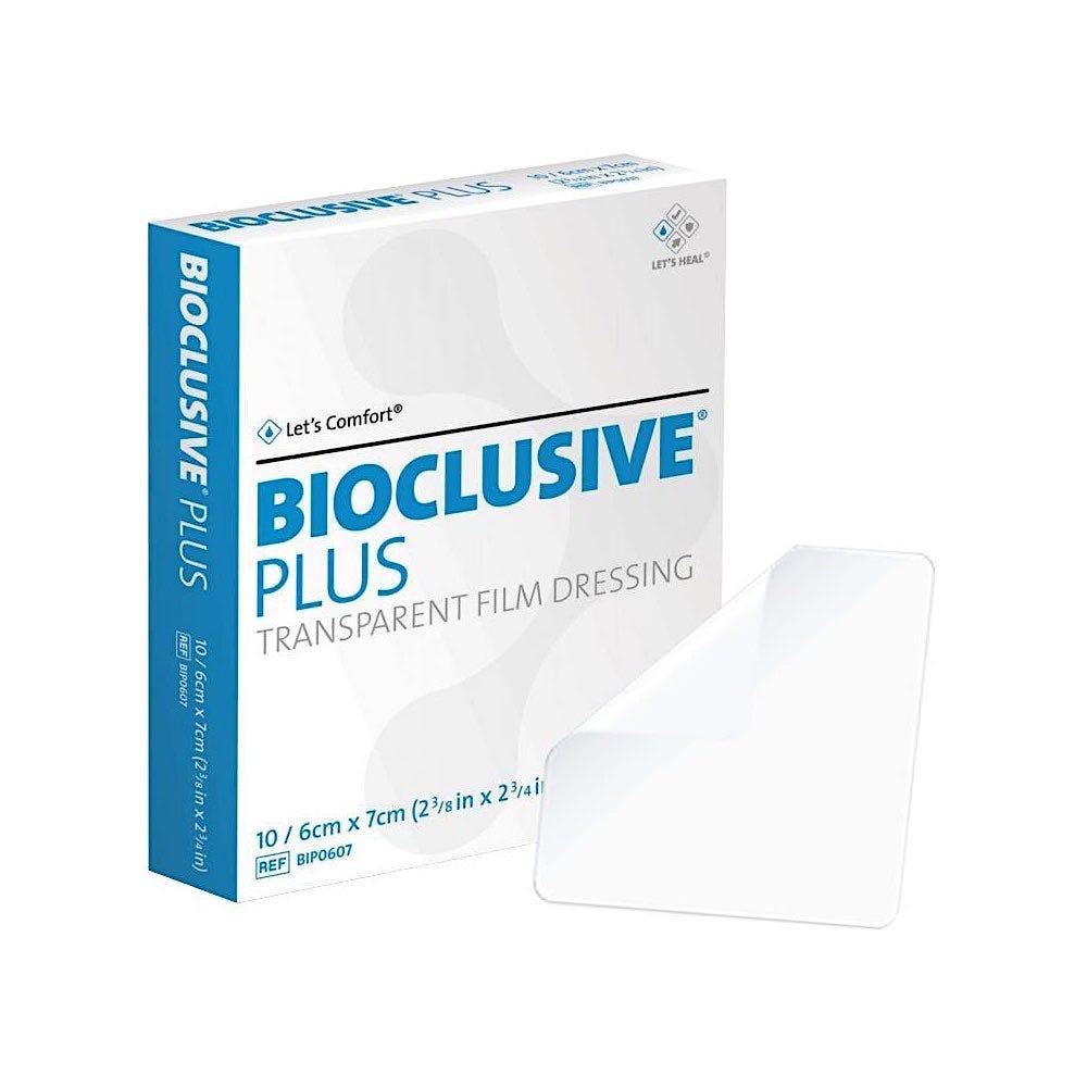 "Bioclusive Plus 5-7/8"" x 7-7/8"" 50/Box"