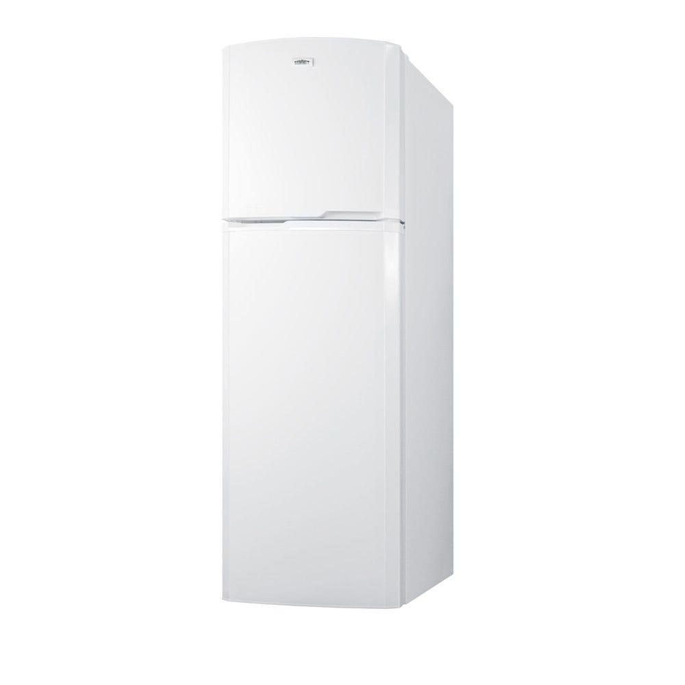 Summit Refrigerator/Freezer 8.9 Cu.Ft. White