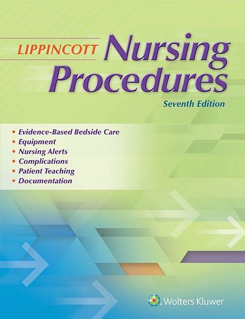 Nursing Procedures 7th Edition