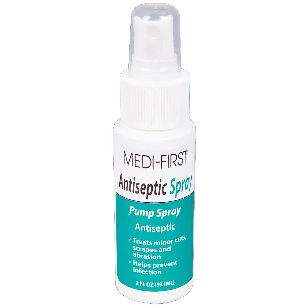 Medi-First Antiseptic Spray