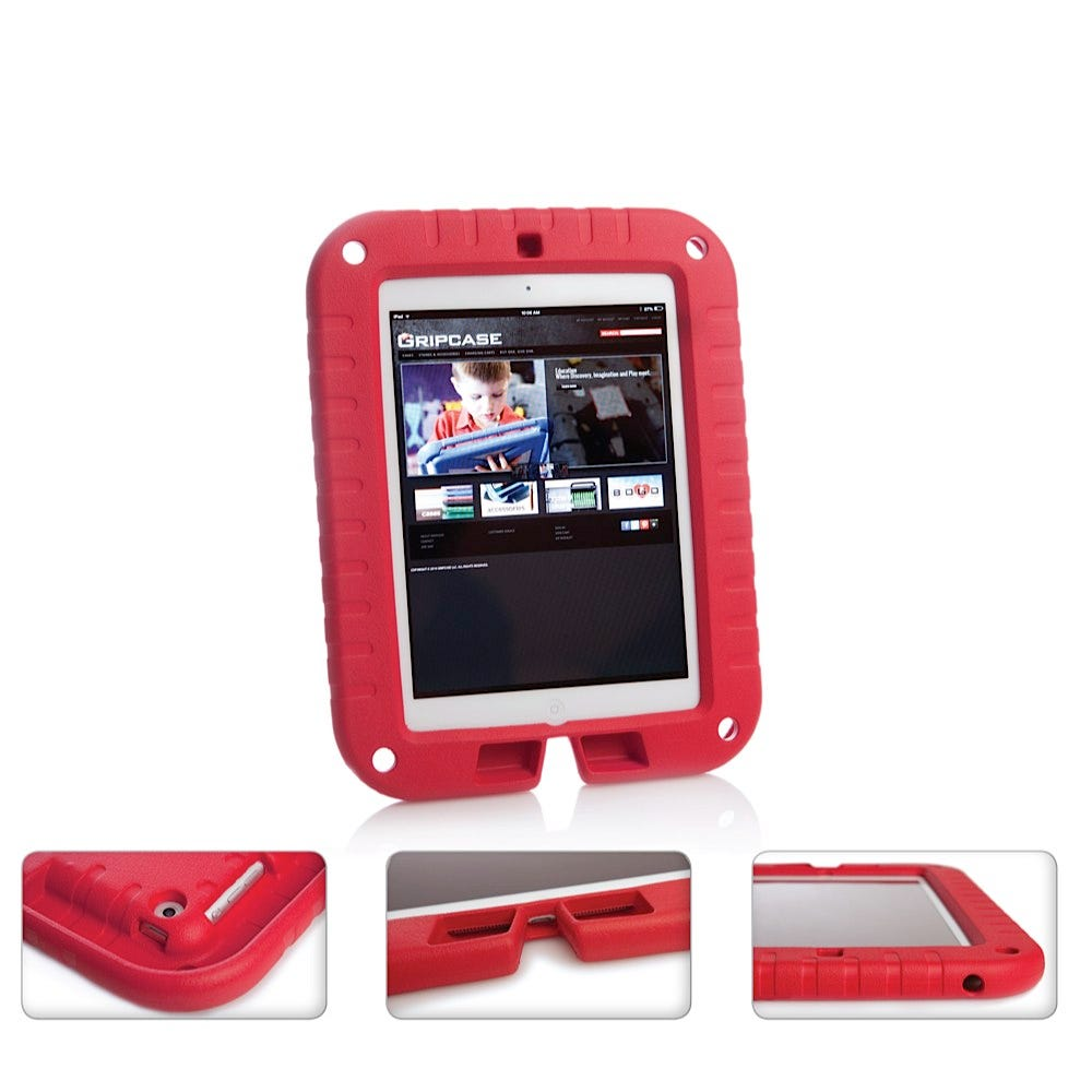 """Gripcase Shield for iPad Air 2 / Pro 9.7"""""""