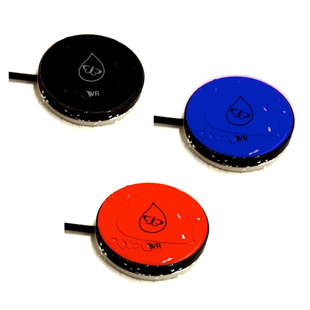 """PikoButton 1"""" Water Resistant Switches"""