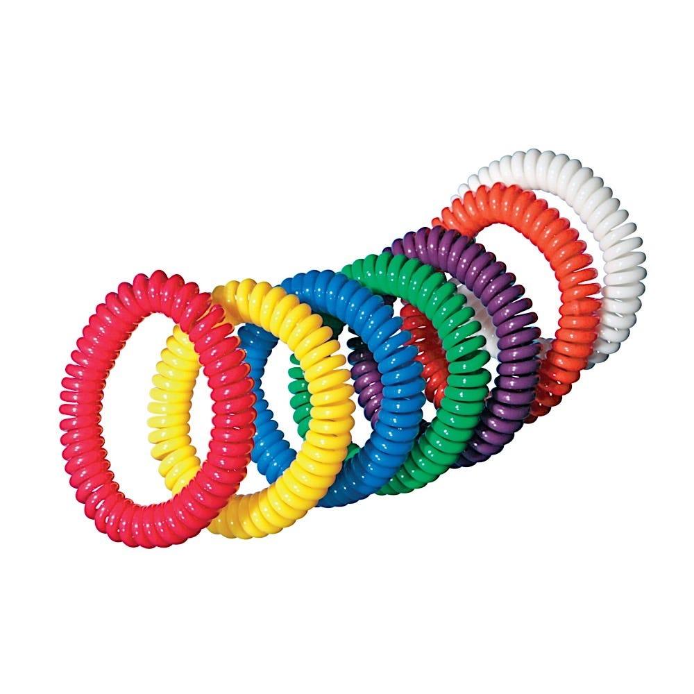 MegaChewlery Bracelets, Set of 7