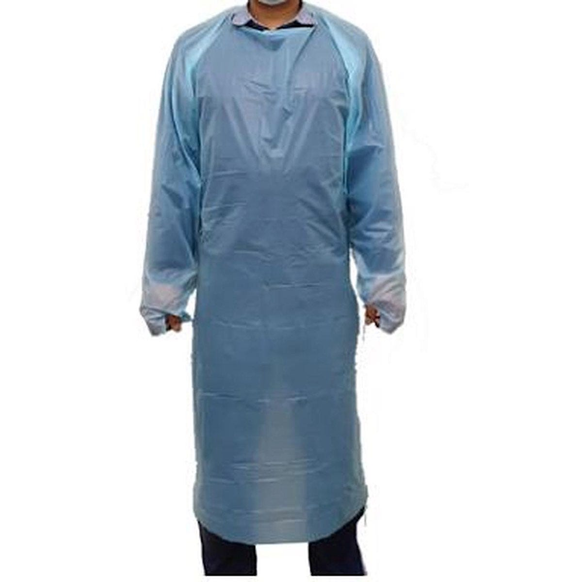 Level 1 Isolation Gown, Disposable