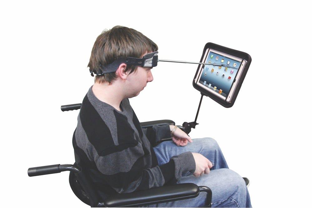 Adjustable Head Stylus