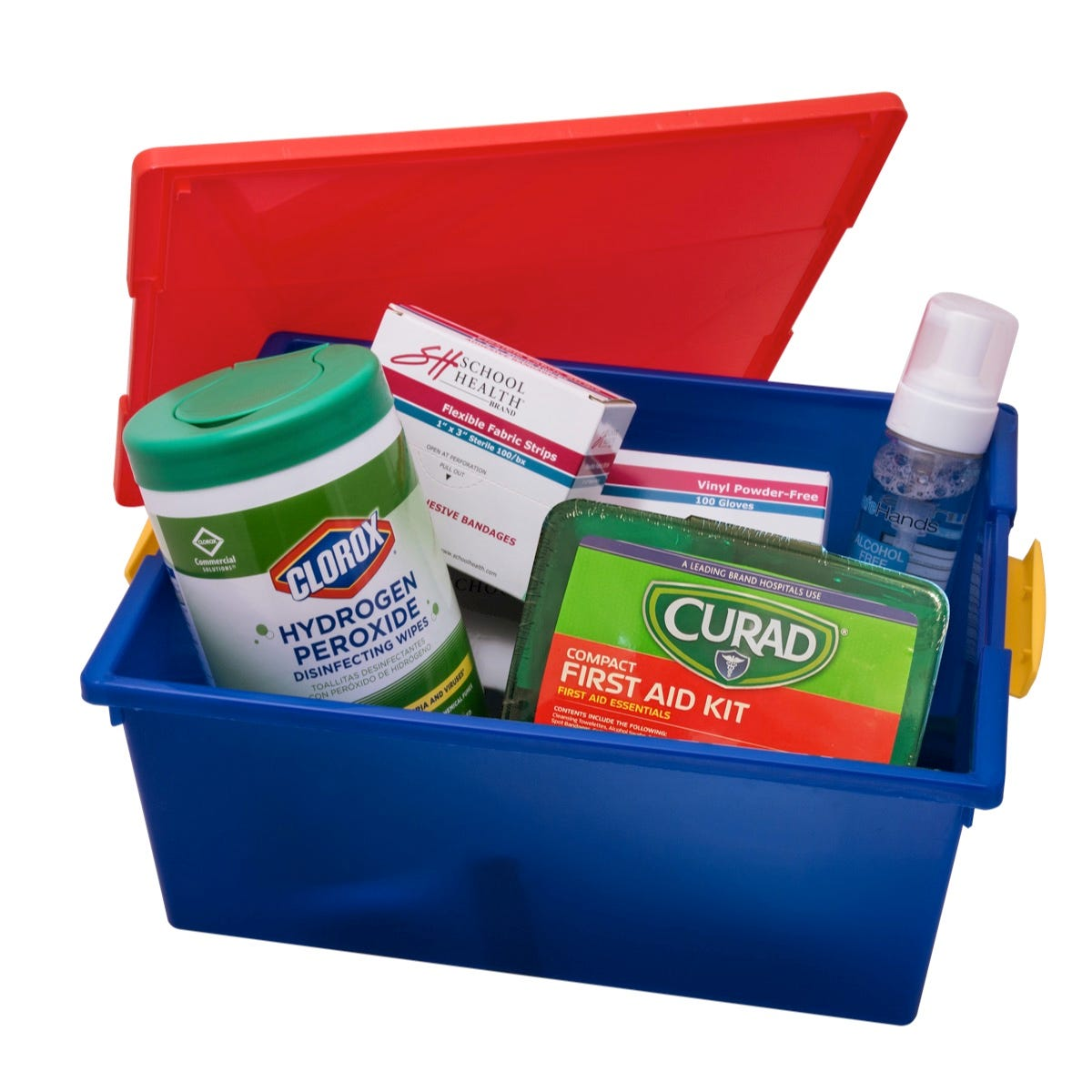 Classroom Aid Kit