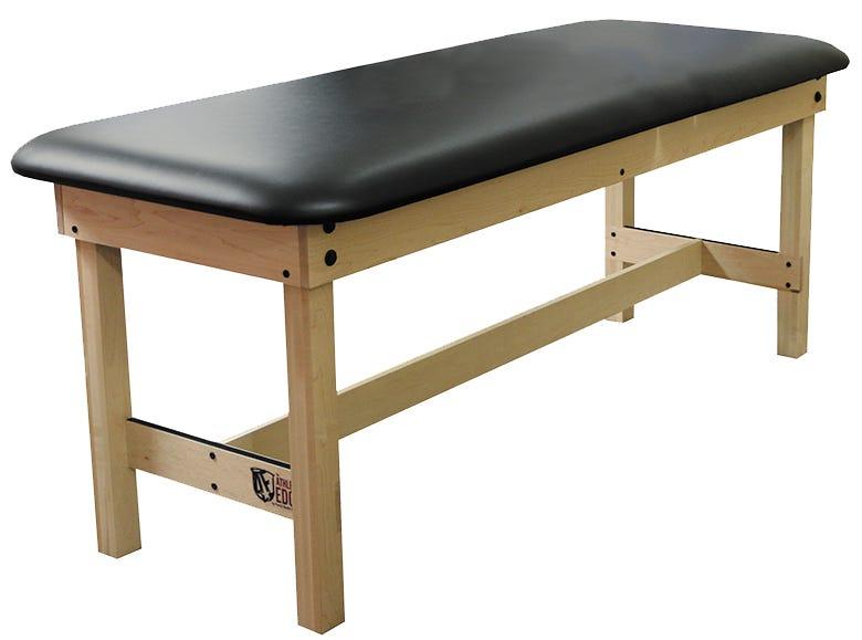 Athletic Edge Flat Edge Sport Wood Treatment Tables