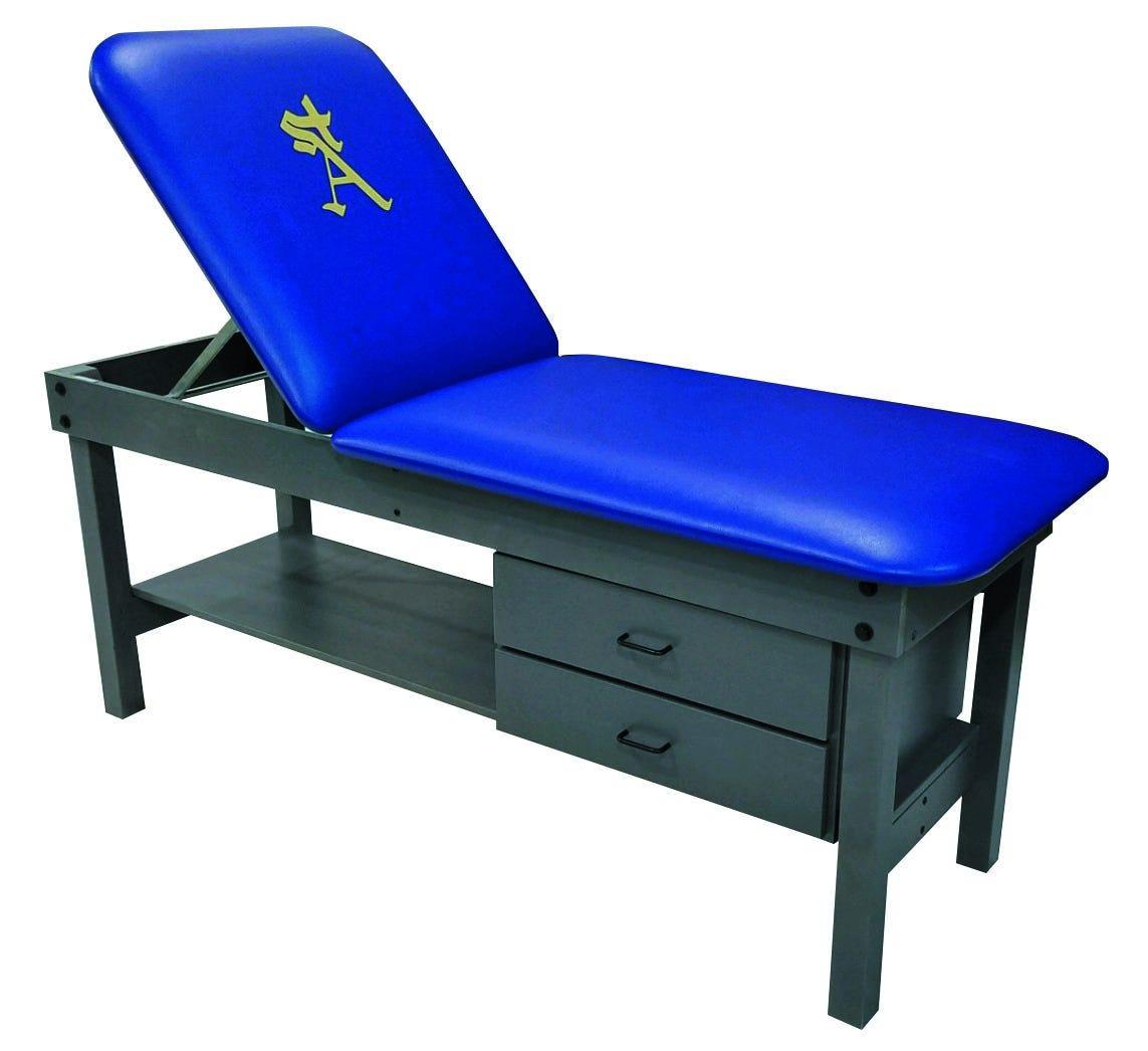 Athletic Edge Lift Back Edge Sport Wood Treatment Tables