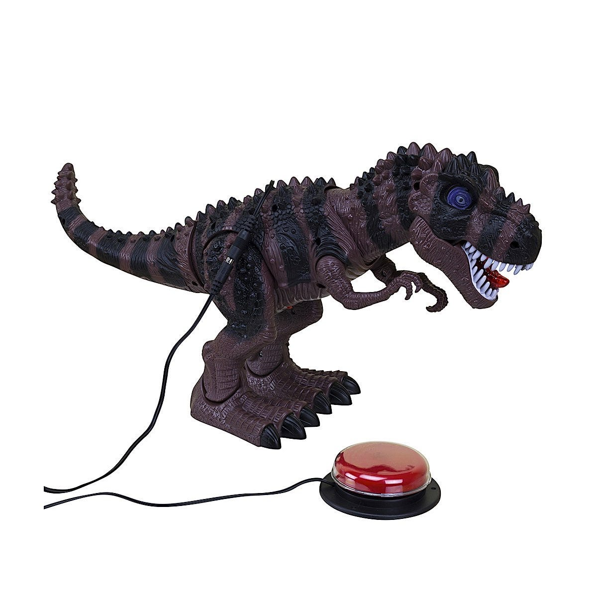 Walking T-Rex Switch Adapted Toy