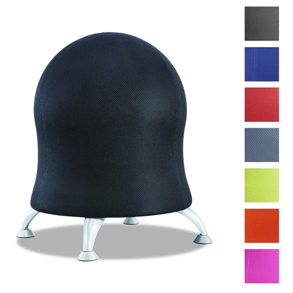Zenergy Fabric Ball Chair