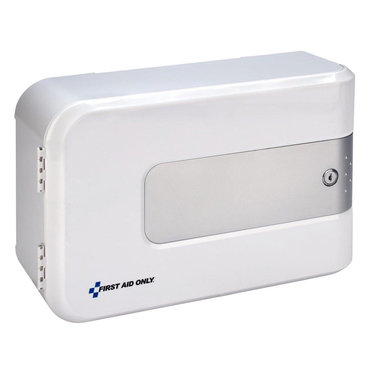 First Aid Only SmartCompliance Complete Empty Lockable Station