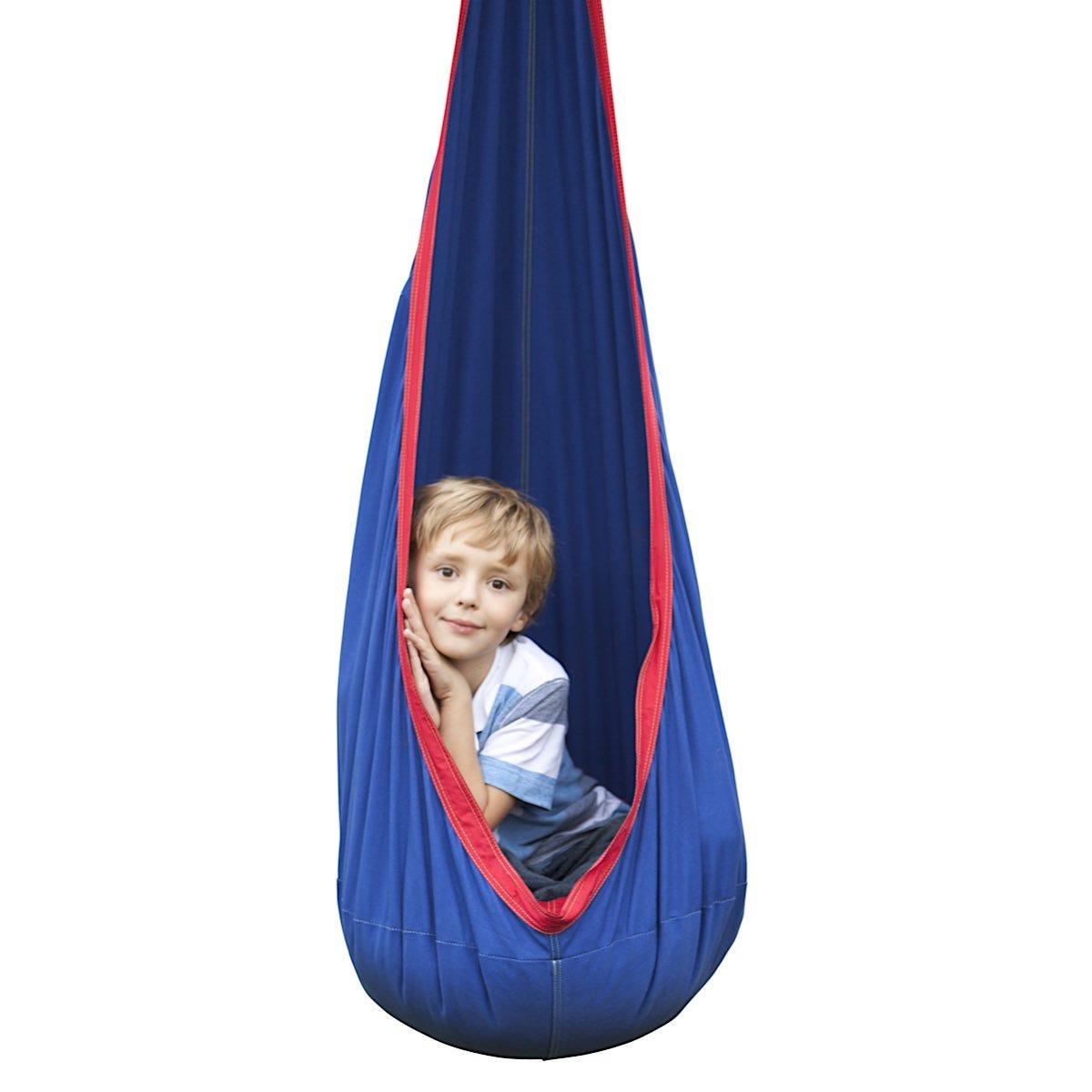 HugglePod Canvas Hanging Chair