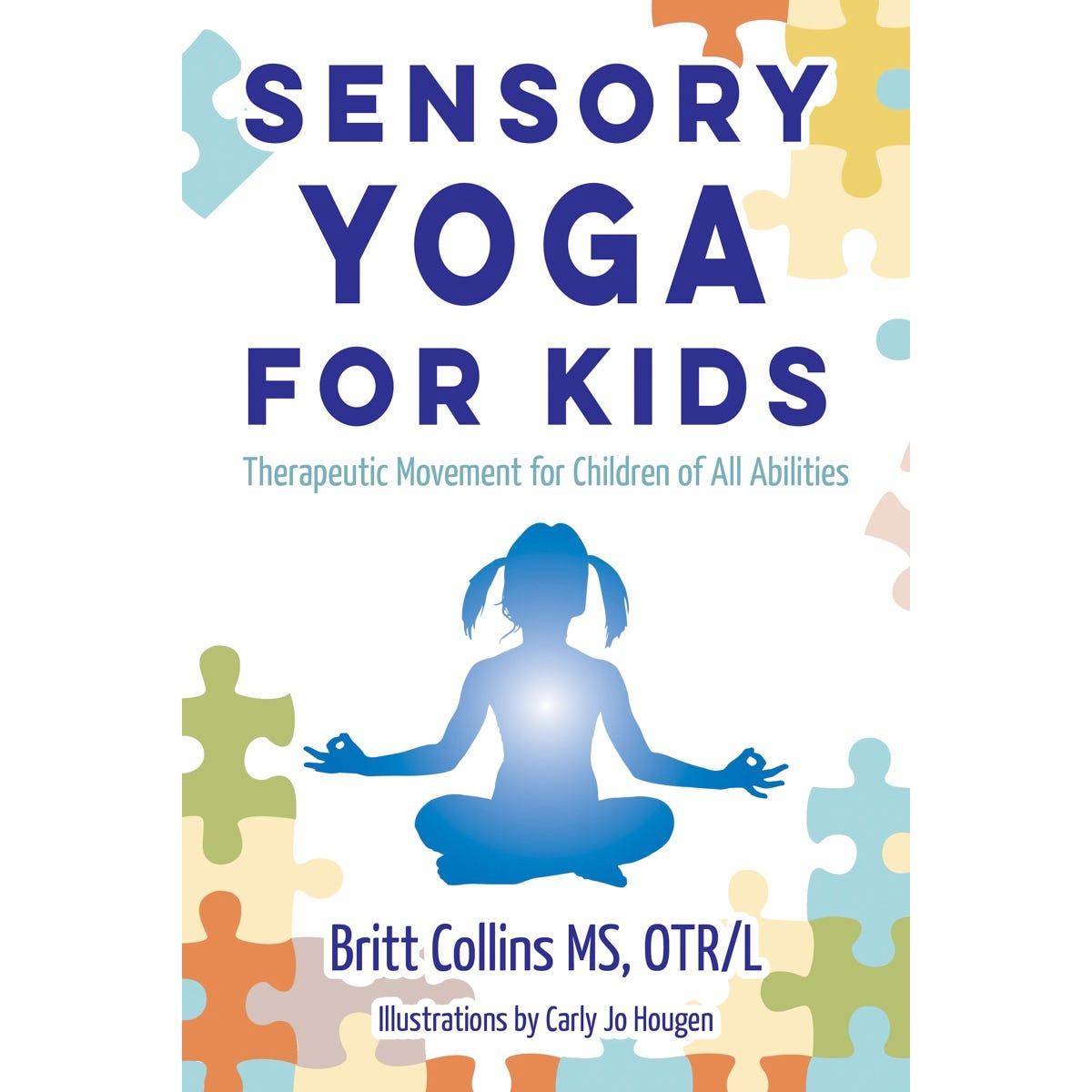 Sensory Yoga for Kids