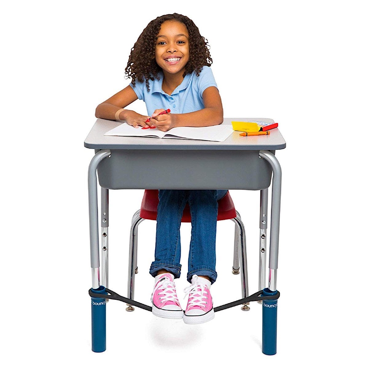 """Bouncyband for School Desk 20"""" - 28"""""""