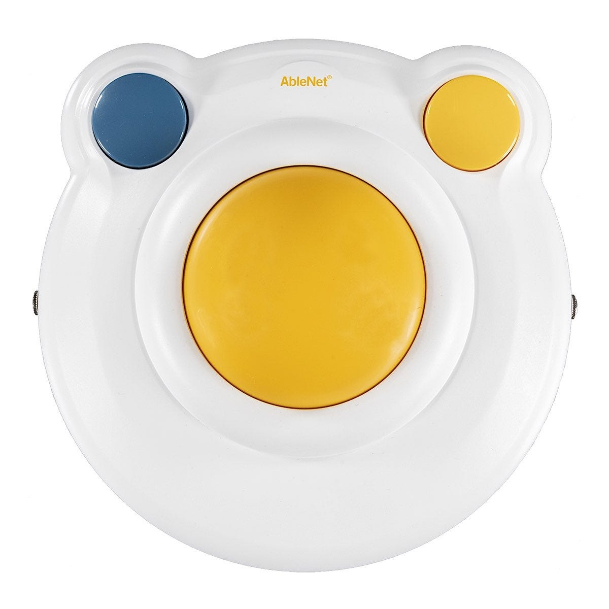 BIGtrack Wireless Trackball Mouse