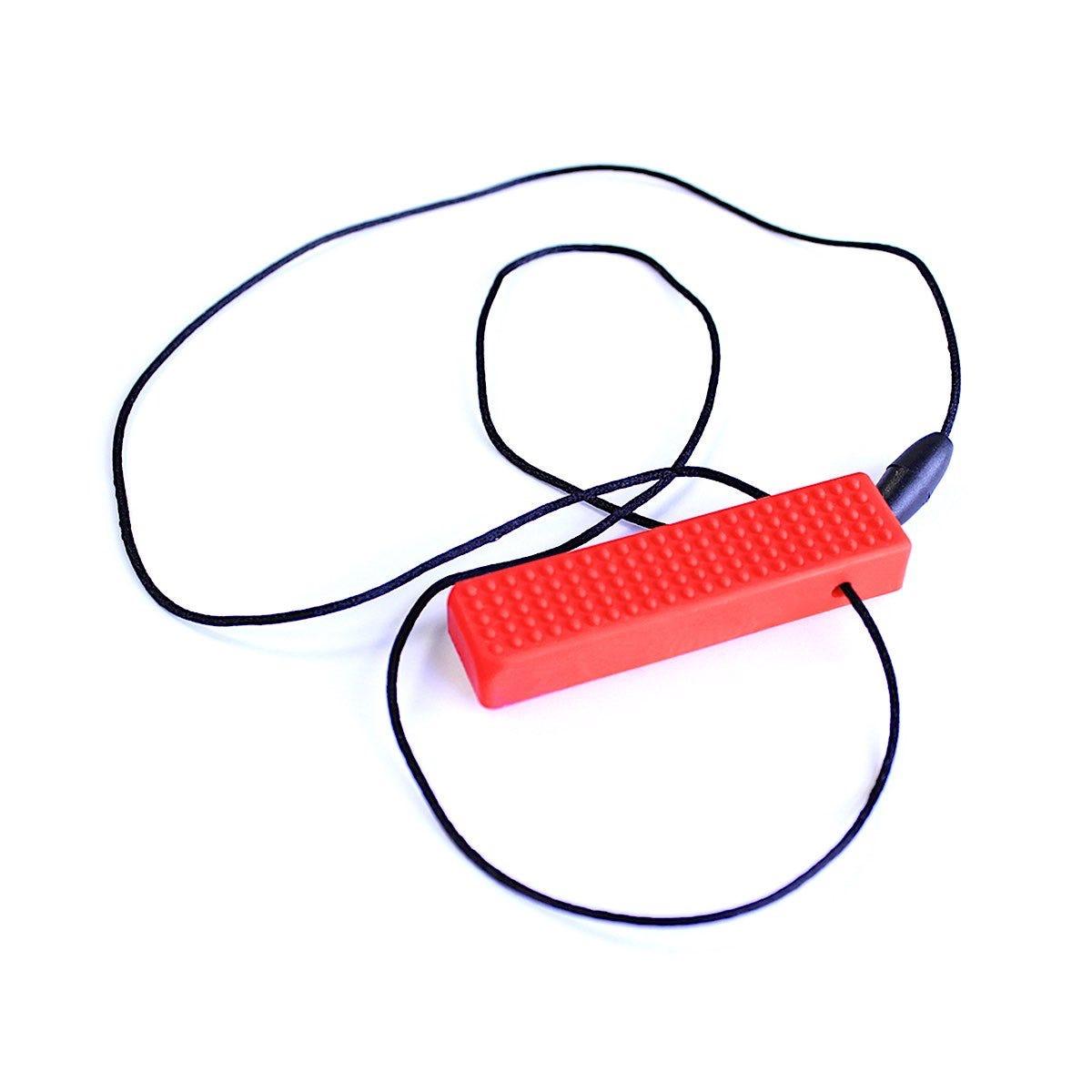 Brick Stick Chew Necklace