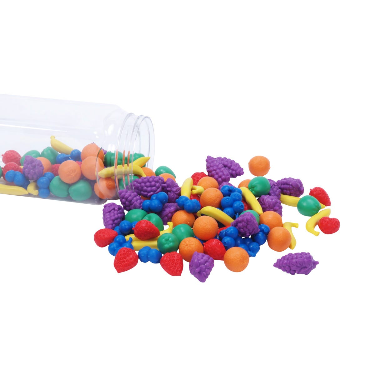 Fruit Counters Set of 108