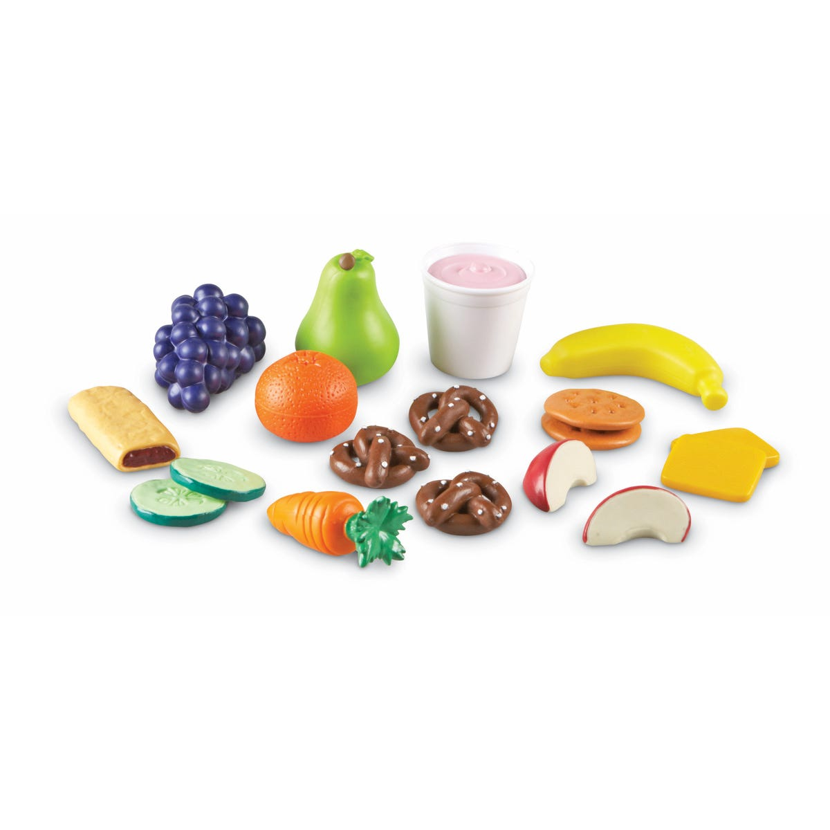 New Sprouts Healthy Snack Play Set