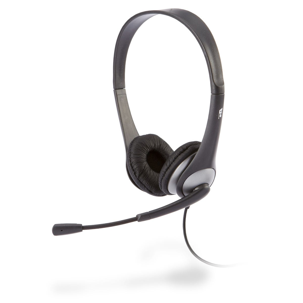 Cyber Acoustics AC204 Stereo Headset