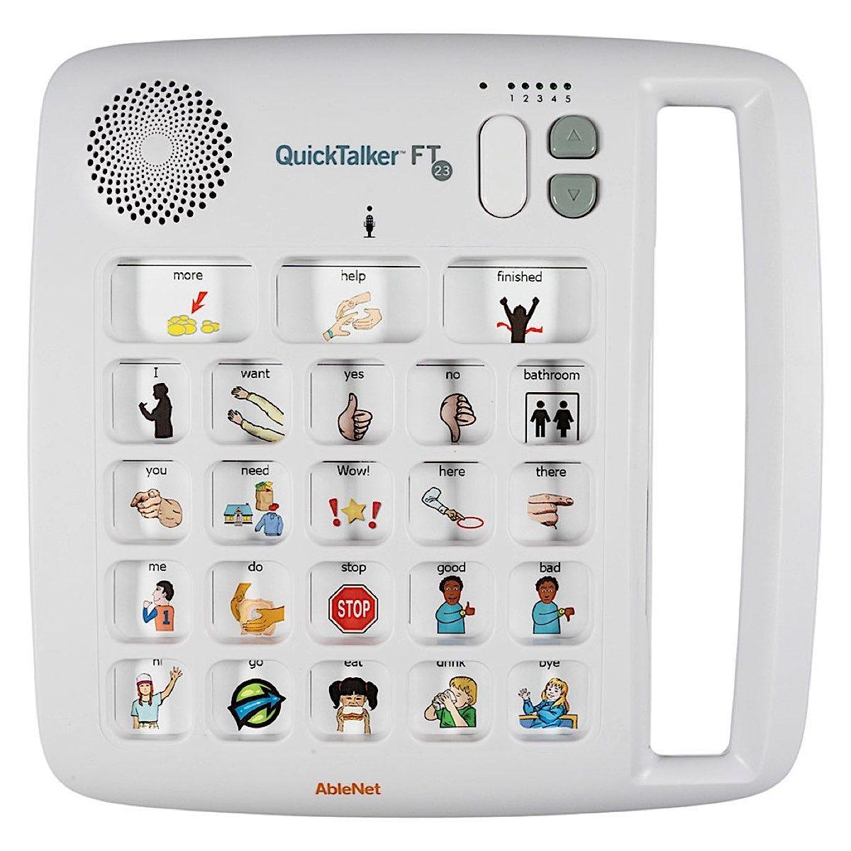 QuickTalker FT 23