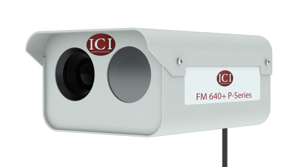ICI FM 640+ Kit & Package