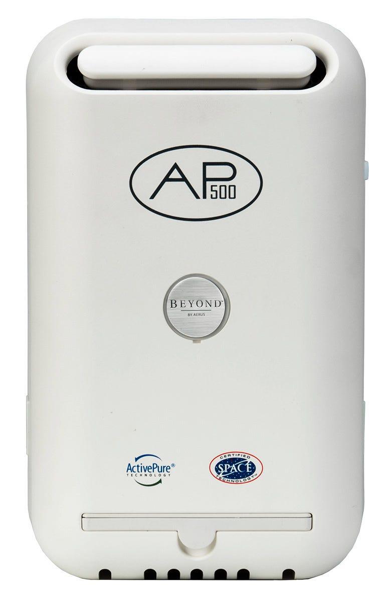 AP500 Purifier and Parts