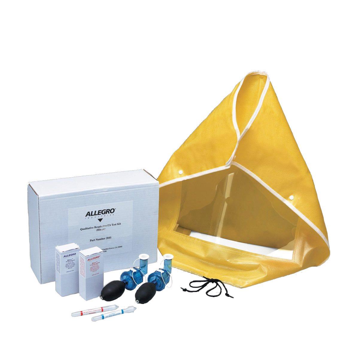 Qualitative Fit Test Kit