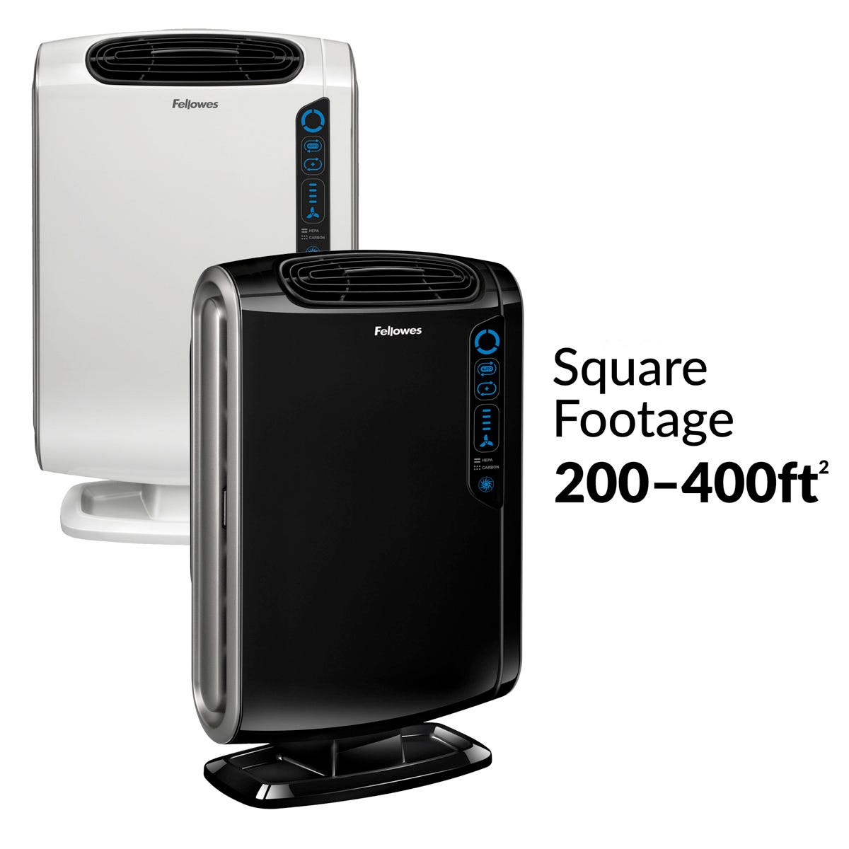 AeraMax® 190 and DX55 Air Purifiers