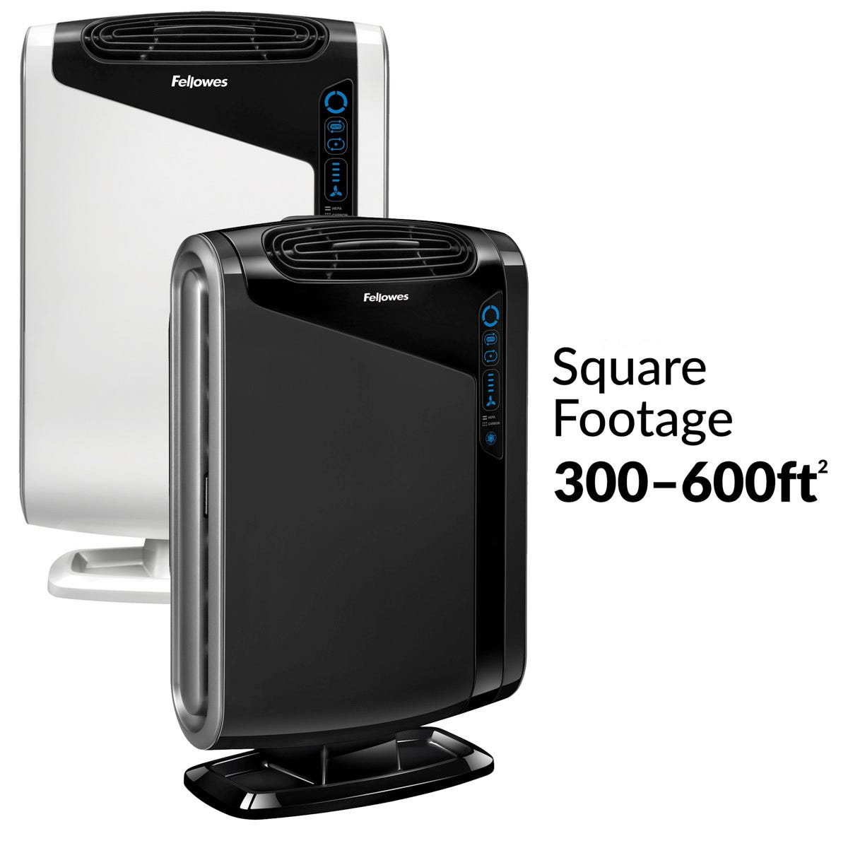 AeraMax® 290 and DX95 Air Purifiers
