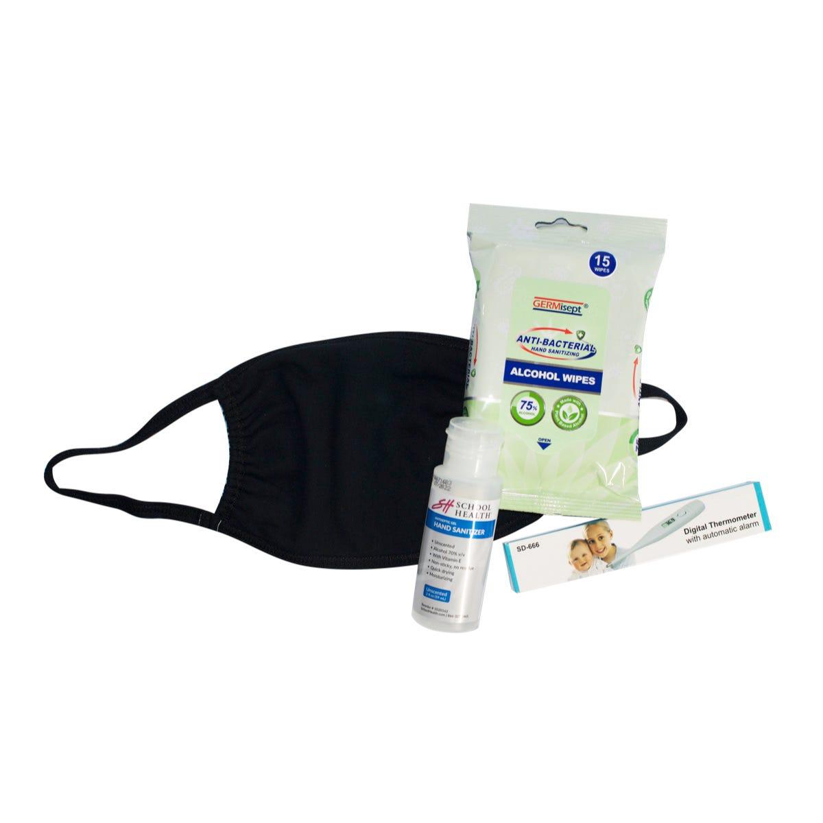 School Health Individual Protection Kit