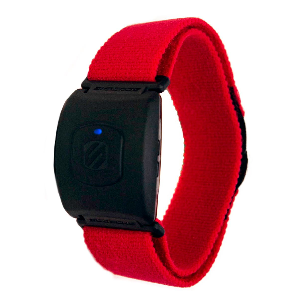 Heart Zones Blink 3.0+ Replacement Armband Strap, Med/Lg