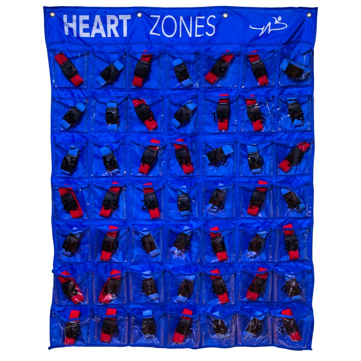 Heart Zones Hanging Charging Station 39