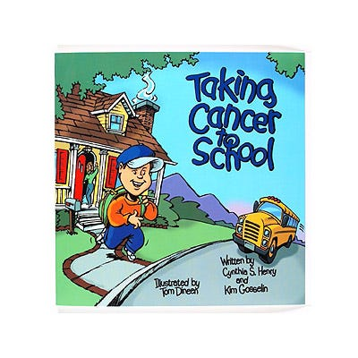 Taking Cancer to School