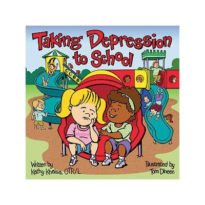Taking Depression to School