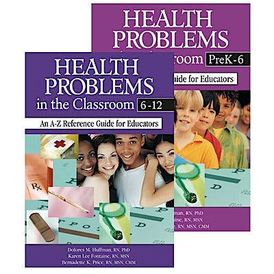 Health Problems in the Classroom