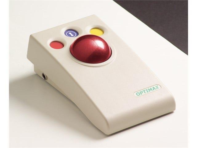 Optimax Wireless Rollerball