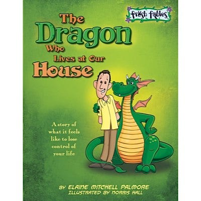 The Dragon Who Lives At Our House