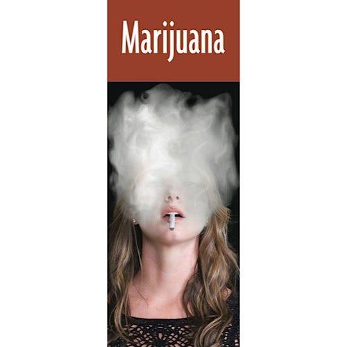 Marijuana Educational Pamphlets