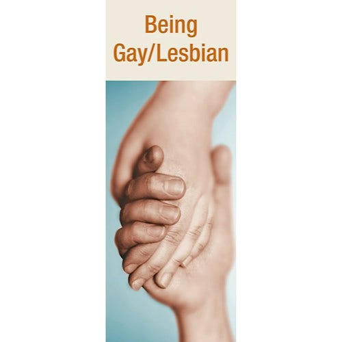 Being Gay/Lesbian Educational Pamphlets