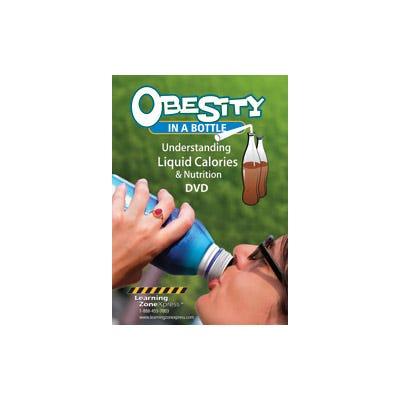 Obesity in a Bottle DVD
