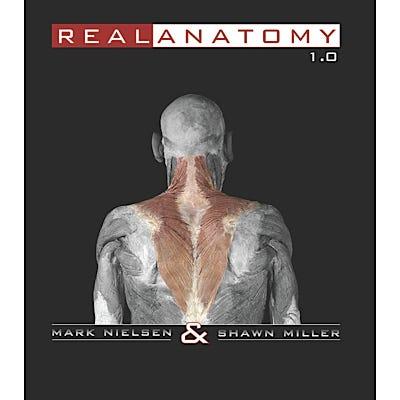 Real Anatomy 2.0