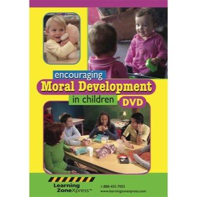 Encouraging Moral Development in Children DVD